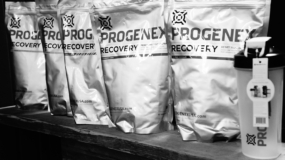 Kikstart progenex